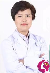专注面部年轻化的武汉涵美专家冯晓玲