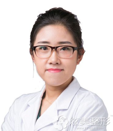 擅长鼻综合的惠州鹏爱专家赵海星