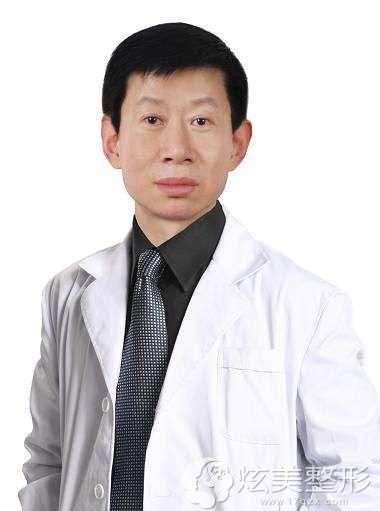 北京空军总医院富秋涛主任