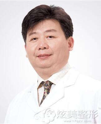 深圳美莱整形医院王志军