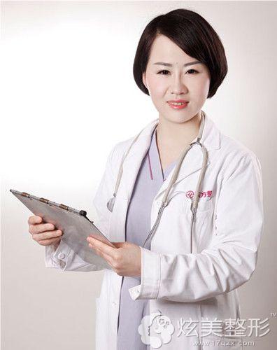 郑州东方整形医院脂肪移植首推贺焕焕主任