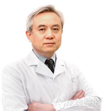 霍平副主任医师