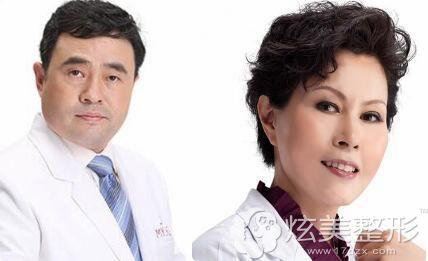 广州美莱推荐线雕除皱医生