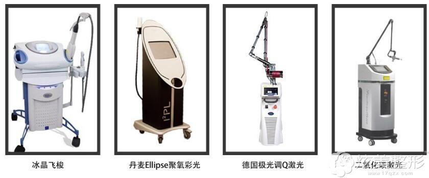 郑州集美专业治疗痘痘肌肤的仪器