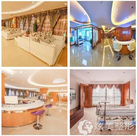 杭州华山连天美整形医院