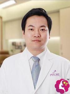 专注眼鼻整形的南京美莱专家陈天杰