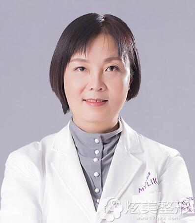 南京美莱整形推荐祛斑医生张敬东