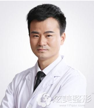 陈磊医生个人简介