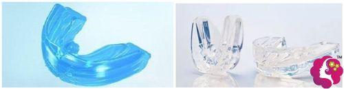 乳牙期采用MRC和罗慕矫正器的产品图