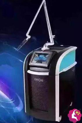 美国进口赛诺秀皮秒激光祛斑设备