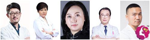 武汉地区擅长脂肪移植的5名医生