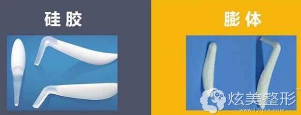 硅胶和膨体隆鼻各有优缺点
