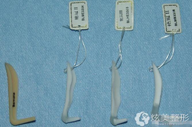 威宁隆鼻假体2011年12月29日通过CFDA认证