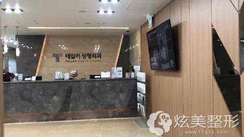 韩国卓佑炫整形外科医院