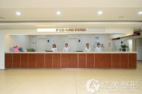 重庆军科整形医院 医院环境相册