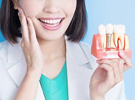 种植牙越贵越好?国产和欧美品牌讲不是