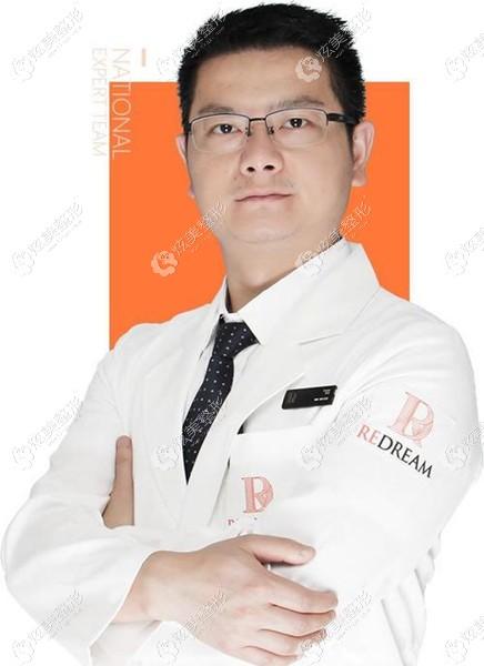 宁波薇琳脂肪填充医生曾举