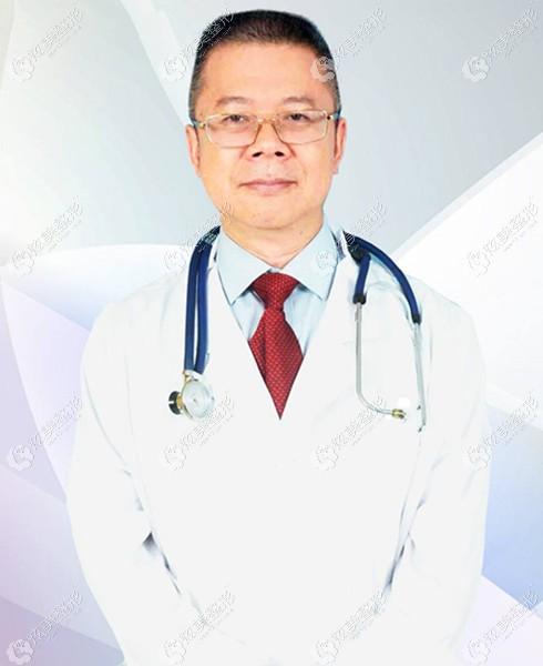 专注做鼻修复的广州中科美整形医生张金明