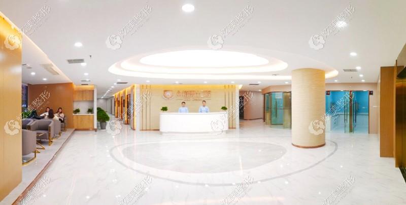 重庆众植博仕口腔门诊部 医院环境相册