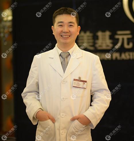 武汉擅长做鼻子的医生汪福强
