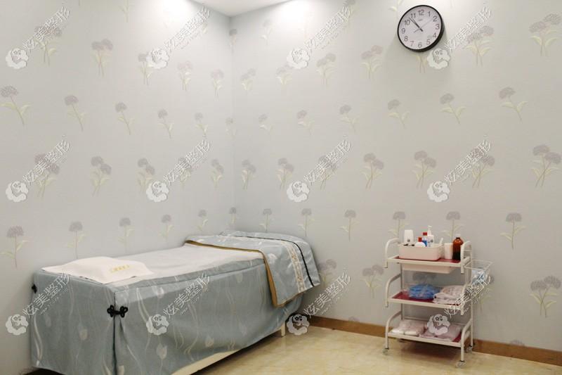 杭州健丽医疗美容诊所杭州健丽医疗美容诊所美肤室