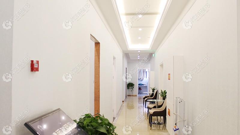 杭州健丽医疗美容诊所 医院环境相册