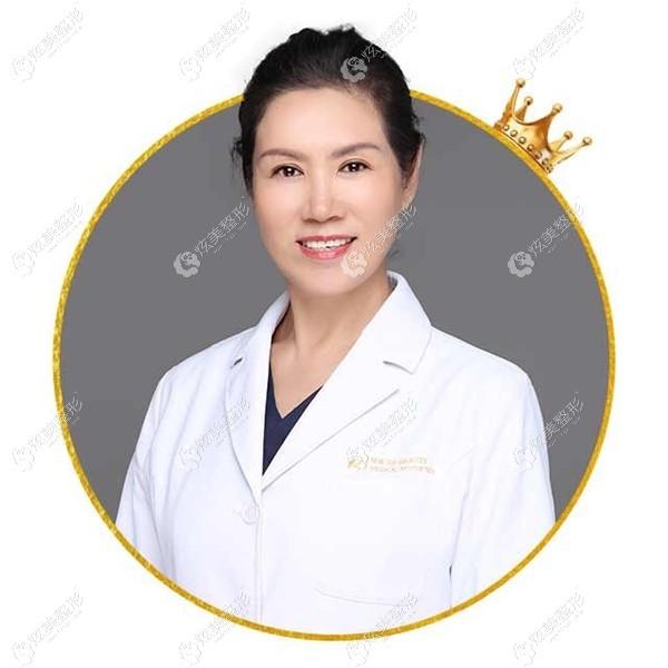 哈尔滨瑞丽整形宋桂霞医生
